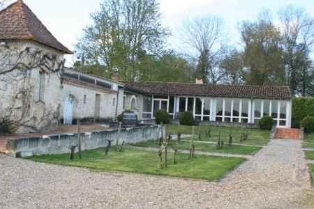 """Le """"Chateau Beaulé"""""""