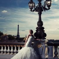 Shooting post mariage