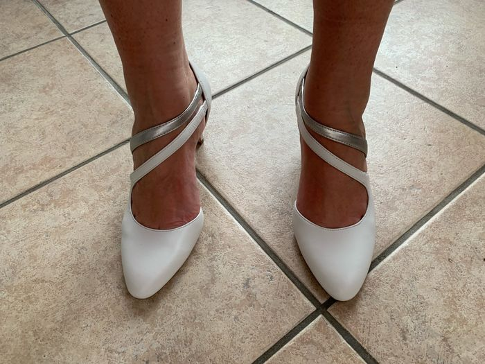 Mes chaussures ! - 5