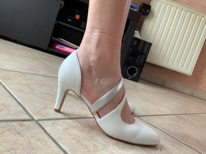 Mes chaussures ! - 6