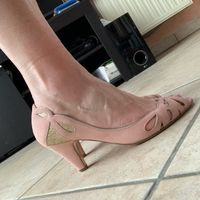 Mes chaussures ! - 2
