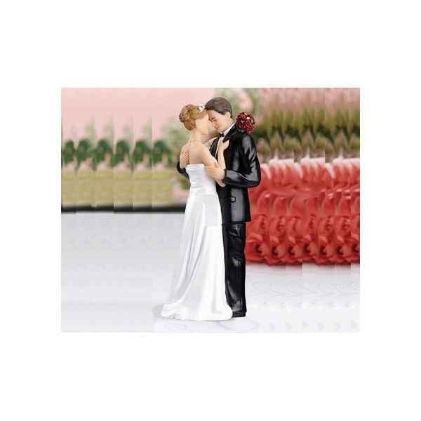 Ma figurine de mariage