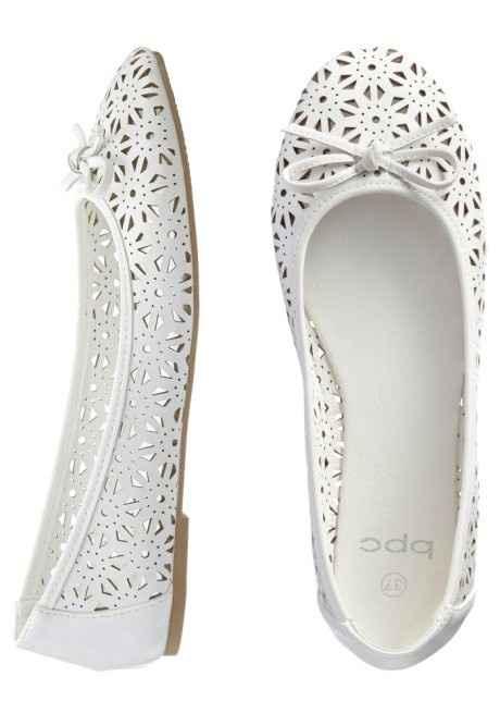Voici les chaussures que je veux