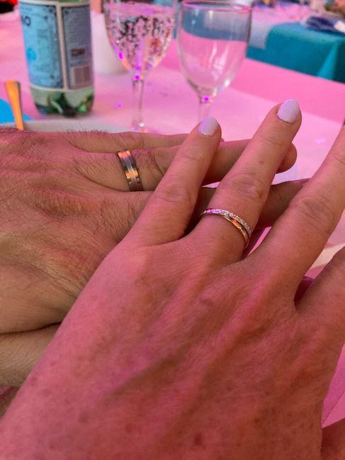 Futures mariées aux ongles courts ? 5