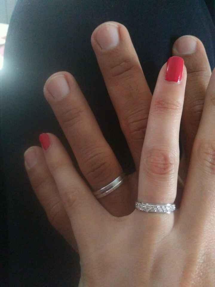 ça y est!!!!! nous sommes mariés !!!!!! - 4