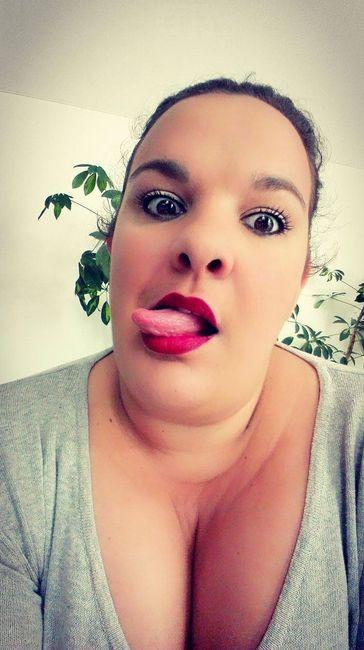Mon rouge à lèvres