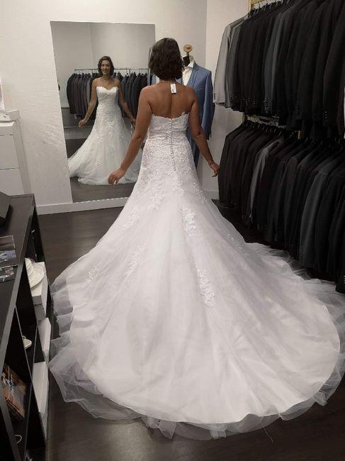2 styles - 1 mariée : Partage ton style 44