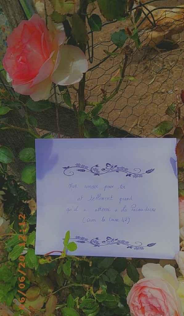 Love Notes pour mon chéri - 3