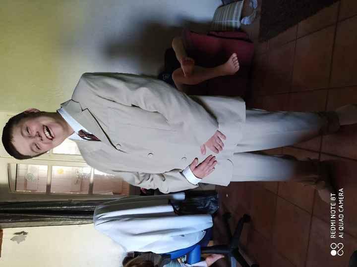 Robe pour les enfants - 1