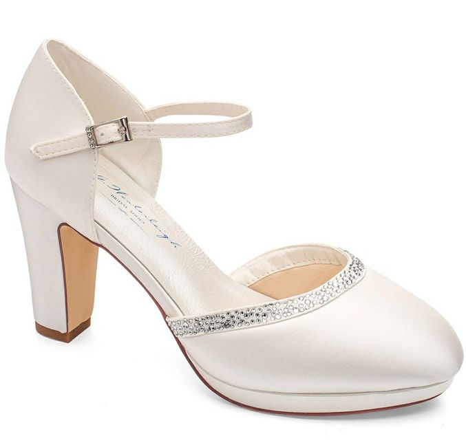 Chaussures de mariages 3