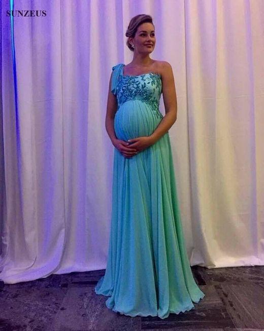 belle robe de soiree pour femme enceinte les robes sont populaires partout dans le monde. Black Bedroom Furniture Sets. Home Design Ideas