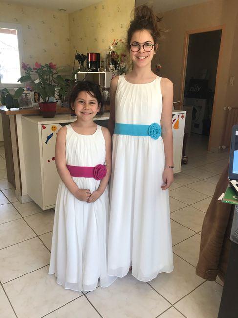 Robes fille et ados 5