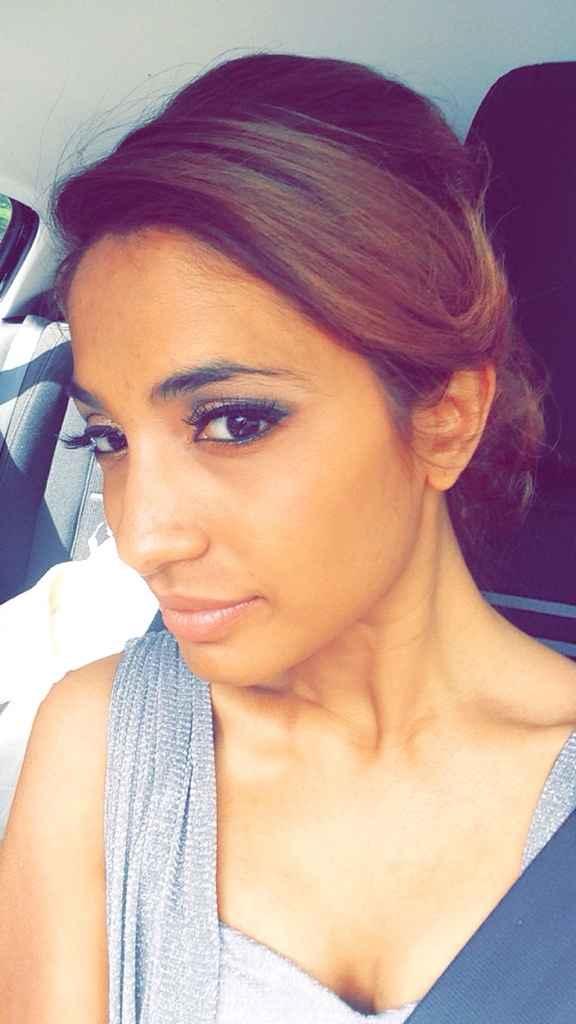 Mon look: invitée à un mariage - 2