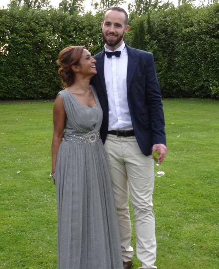 Mon look: invitée à un mariage - 5