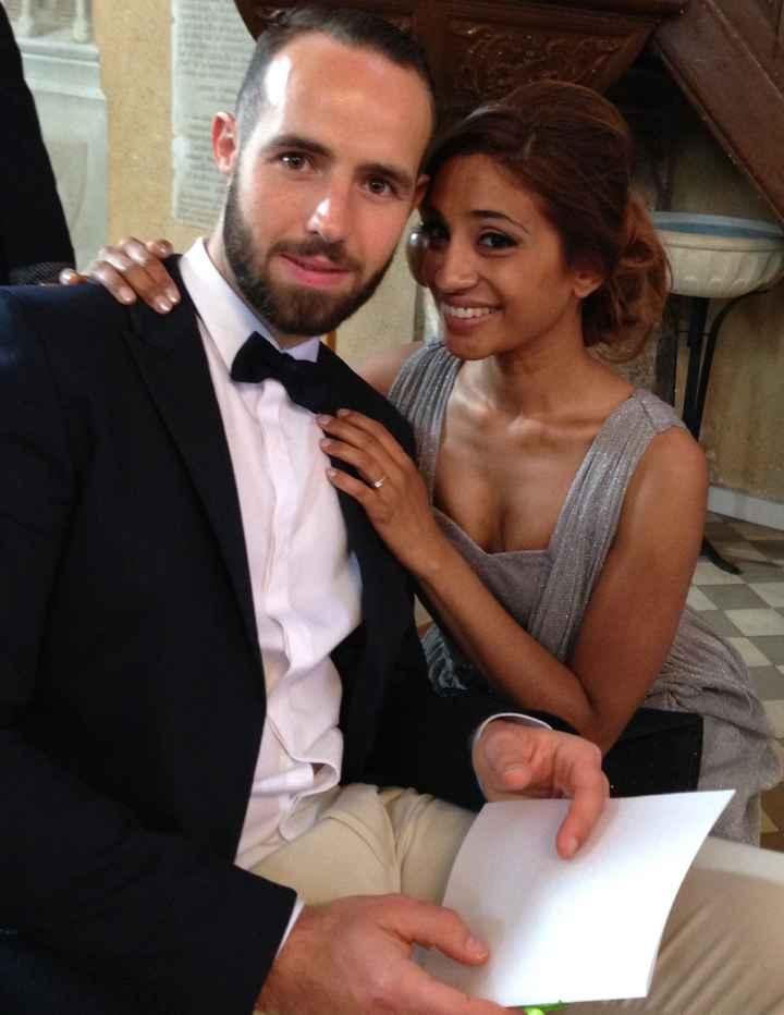 Mon look: invitée à un mariage - 6