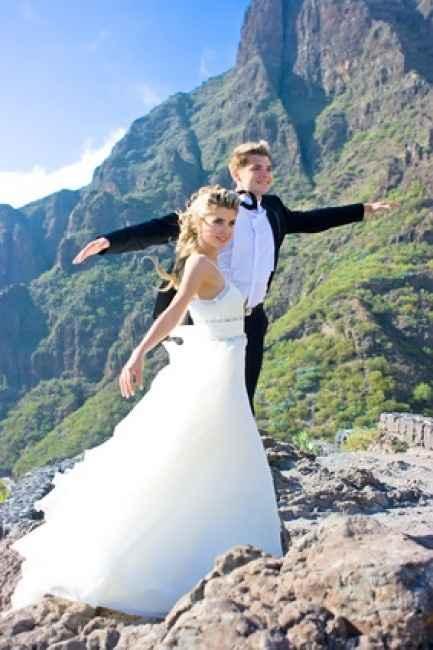 Où faire les photos de mariage dans les hautes-alpes ? - 5