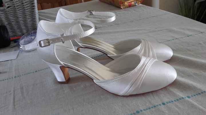 Montrez vos chaussures 😊 3