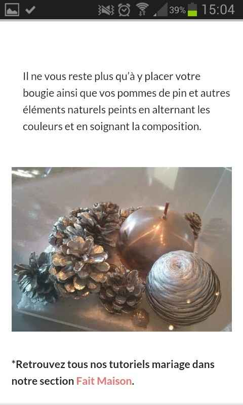 Mariage d'hiver - 2