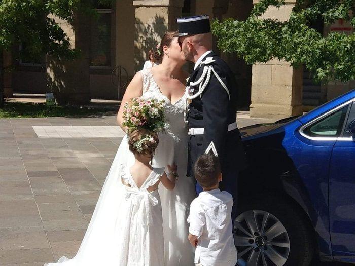Mariage memorable - 5