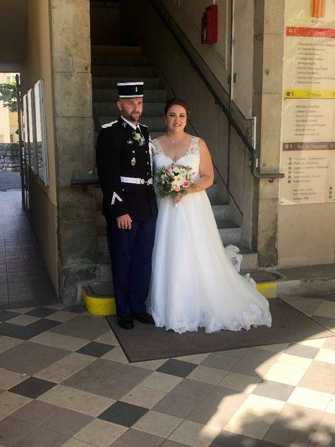 Mariage memorable - 6