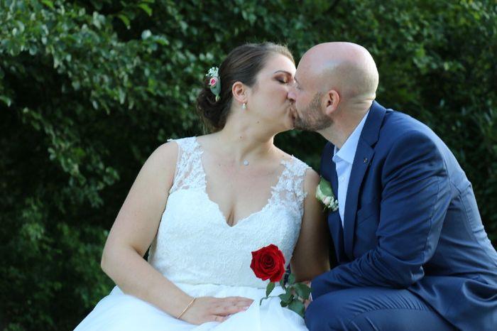 Mariage memorable - 7
