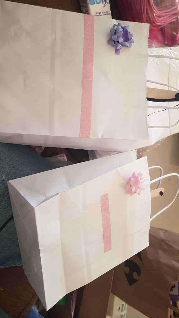 Welcom bag - 2