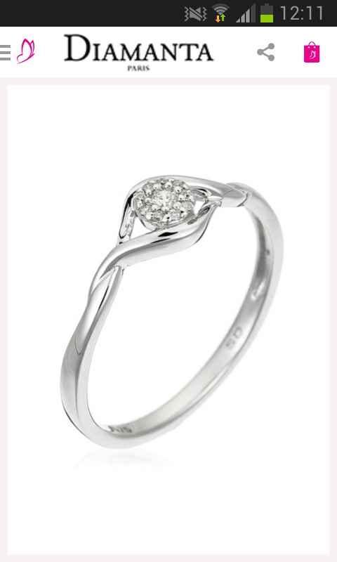 Vente privée diamanta !! - 2