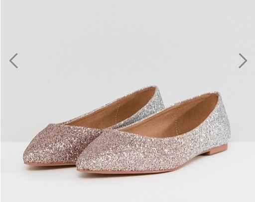 Mes chaussures de cérémonie :)