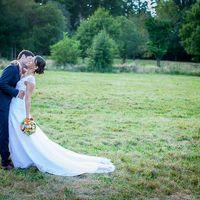 Juste pour le plaisir, quelques photos de notre mariage - 1