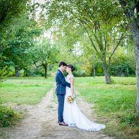 Juste pour le plaisir, quelques photos de notre mariage - 4