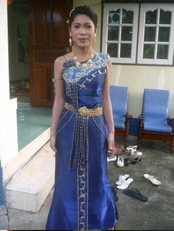 De la mariée thaïlandaise de Boston