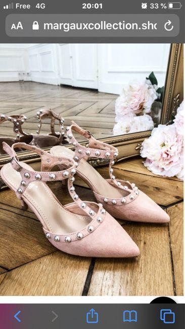 Chaussure 4