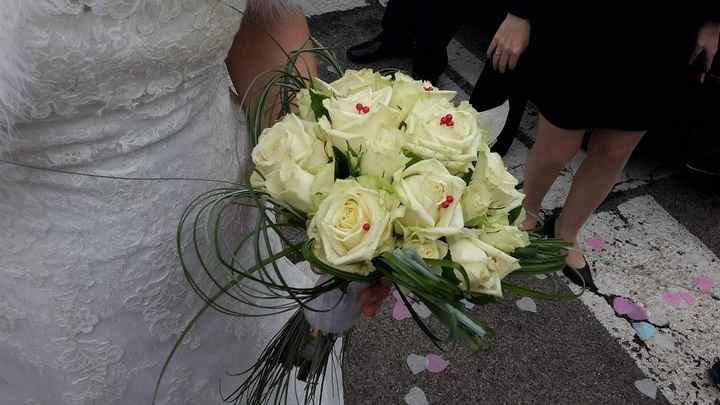 Montrez moi vos bouquets ! - 1