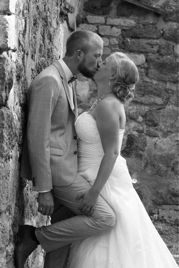 2 mois de mariage 🥰 - 1