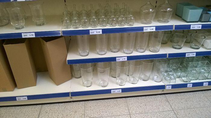 vases pas chers