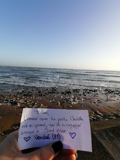 Love notes...!!! 10