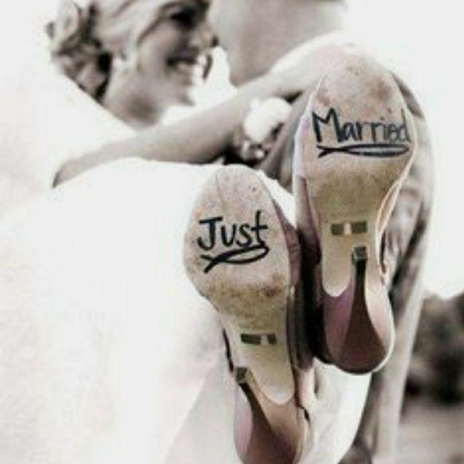 Sondage année de mariage 1