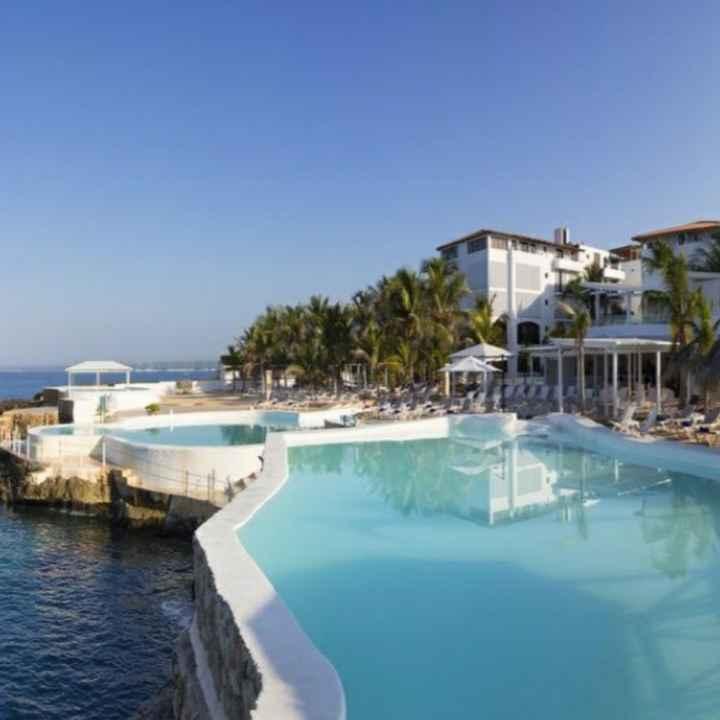 Photographe et hôtel République Dominicaine - 1