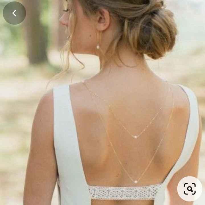 Inspiration bijou mariée - 3