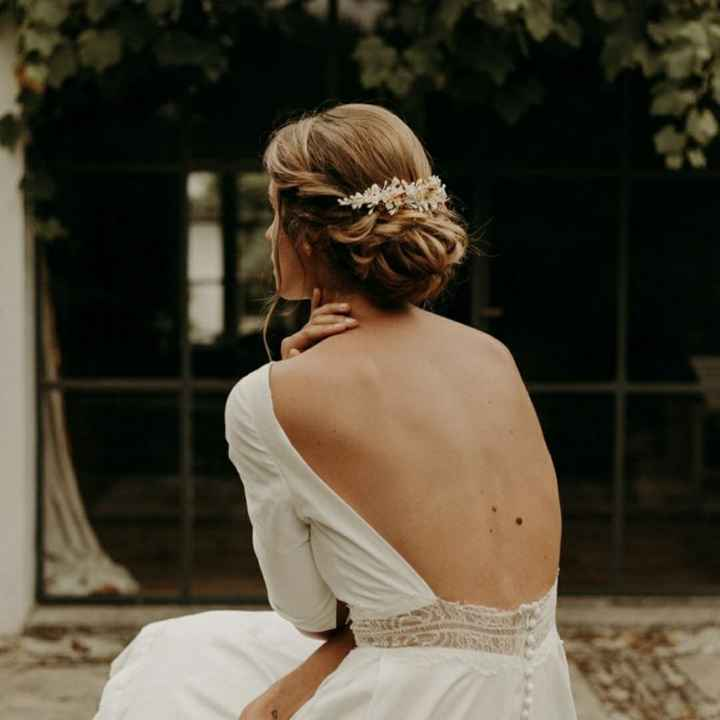 Inspiration bijou mariée - 5