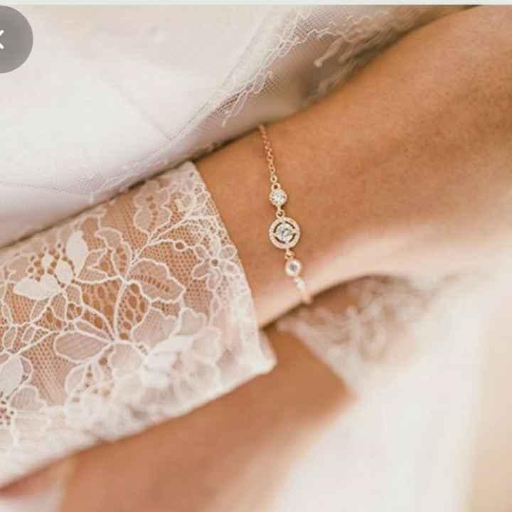Inspiration bijou mariée - 6