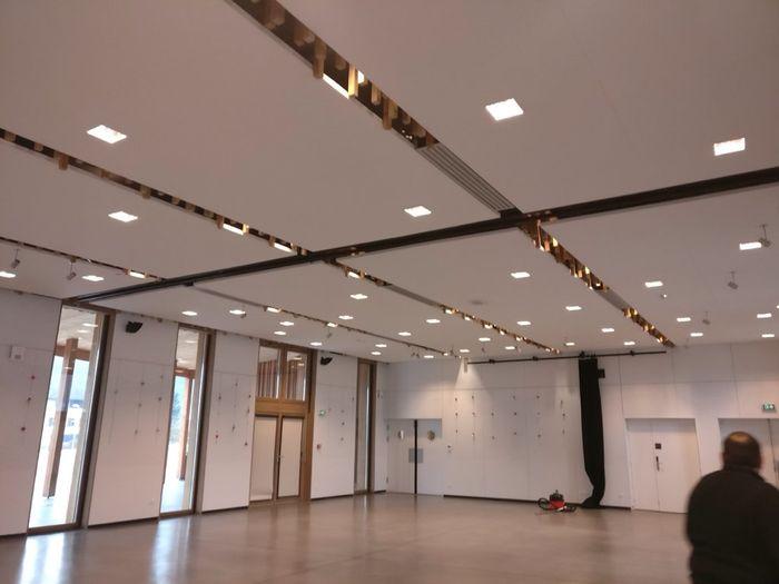 Décoration plafond - 1
