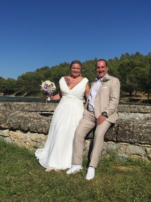 Maintien du mariage 1