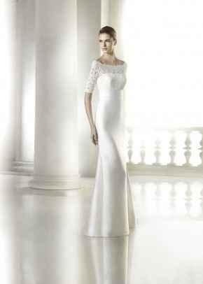 robe de mariée du 3010