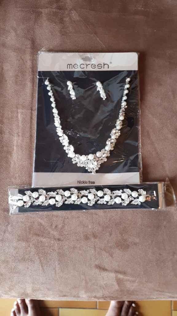 Tiare et bijoux - 3