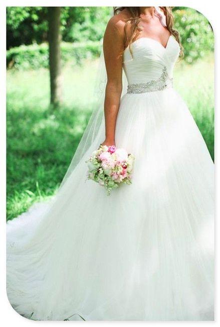 10 robes de mari e style princesse mode nuptiale forum