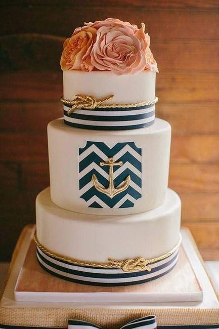 Mariage Bicolore Bleu Marine Et Corail Decoration Forum