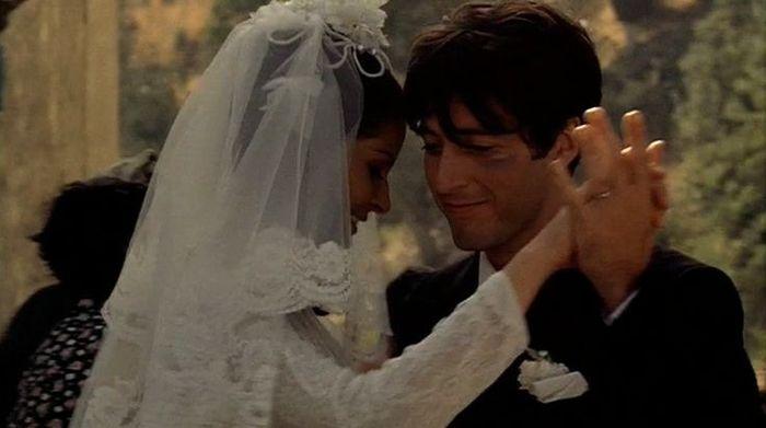 Inspiration films : le parrain. - Avant le mariage - Forum ...