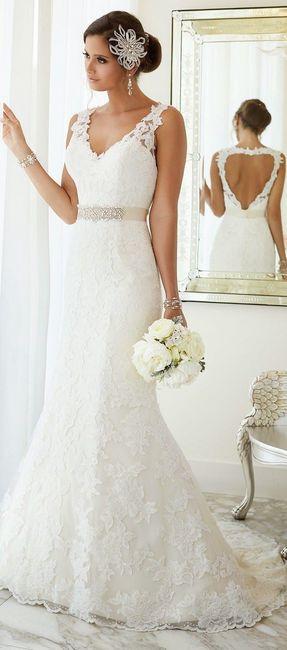 une robe pour chaque occasion 5 robes pour un mariage au. Black Bedroom Furniture Sets. Home Design Ideas