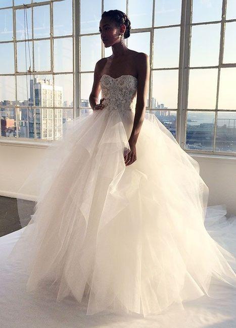 Une robe pour chaque occasion : 5 robes pour un mariage le soir - Mode nuptiale - Forum Mariages.net